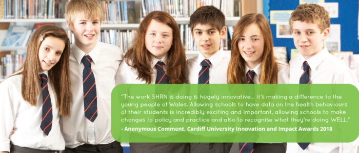 Get Involved With School Health Research Network